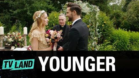 "Younger Insider Finale Spoiler Alert ""Irish Goodbye"" Season 4"