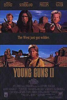 Young Guns II pic