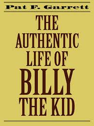 The book of billy the kid