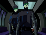 Rannian Science Patrol
