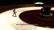 Artemis confronts Sportsmaster