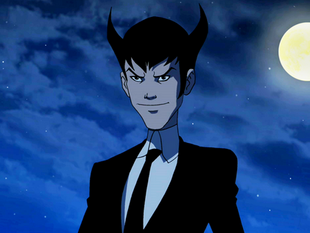 Klarion | Young Justice Wiki | FANDOM powered by Wikia