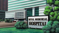 Royal Memorial Hospital