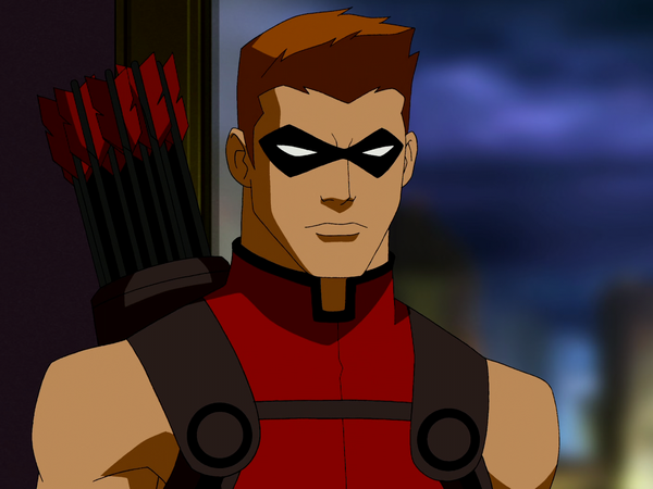 Datei:Red Arrow.png