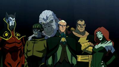 File:The Injustice League announces.png