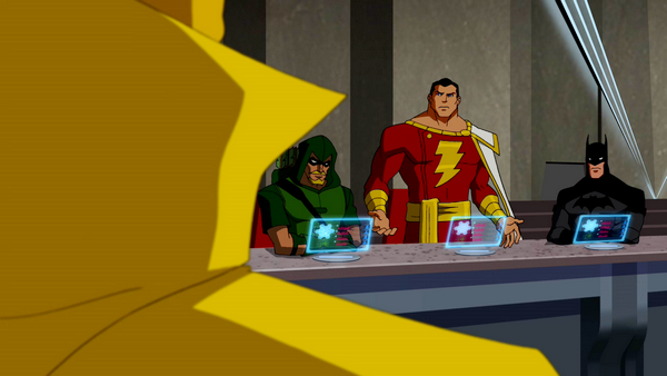 File:Captain Marvel challenges Doctor Fate.png