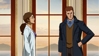 Brion talks to Jace