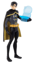 Stealth-tech Robin toy