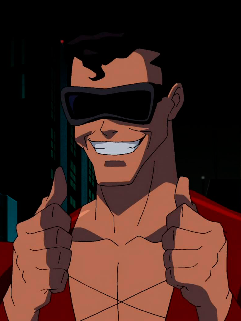 Plastic Man Young Justice Wiki Fandom Powered By Wikia