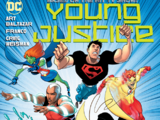 Young Justice: The Animated Series Book One