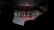 Justice League trial