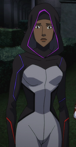 Halo's costume