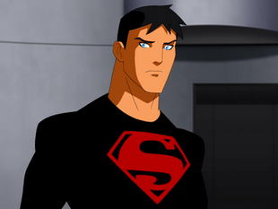 Image result for superboy