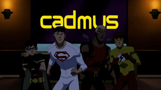 File:The Team escapes Cadmus.png