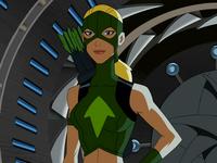 Artemis returns