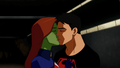 M'gann and Conner kissing.png