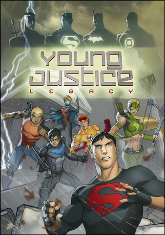 File:Young Justice Legacy Box Art.png