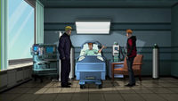 Hospital explanation