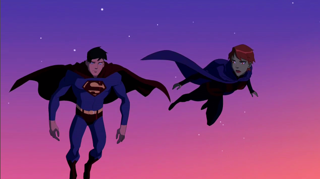 File:Superboy is unpleased.png