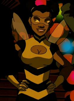 File:Bumblebee Halloween costume.png