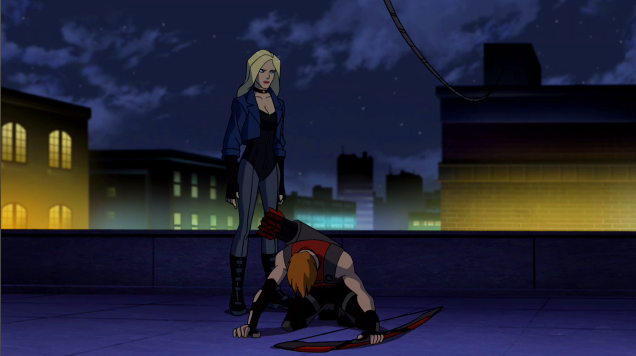 File:Black Canary's disappointment.png