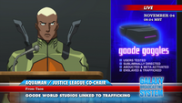 The truth behind the Goode Goggles