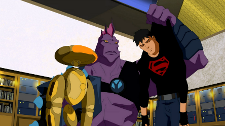 File:Superboy is down.png