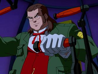 Toyman (Super Friends) | DC Database | FANDOM powered by Wikia