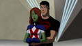 Miss Martian and Superboy.png