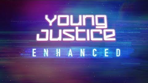 Young Justice Enhanced