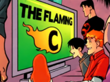 The Flaming C