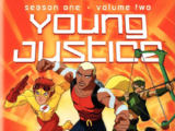 Season One, Volume Two