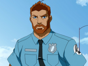 Will Harper | Young Justice Wiki | FANDOM powered by Wikia