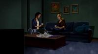 Artemis & Paula talk