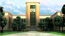 Keystone High School