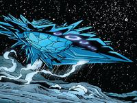 Kylstar's Vessel