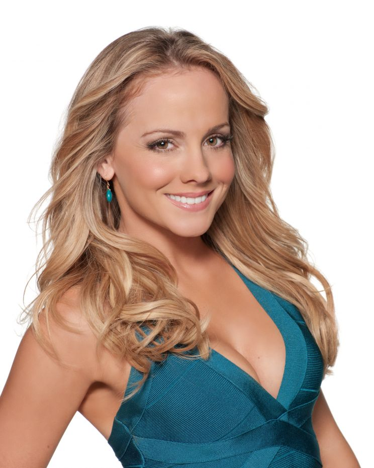 The 42-year old daughter of father (?) and mother Jill Cissell Kelly Stables in 2020 photo. Kelly Stables earned a 0.3 million dollar salary - leaving the net worth at million in 2020