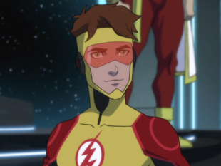Kid Flash | Young Just...