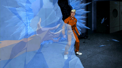 File:Superboy sees Miss Martian frozen.png