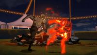 DeLamb pummels Brion