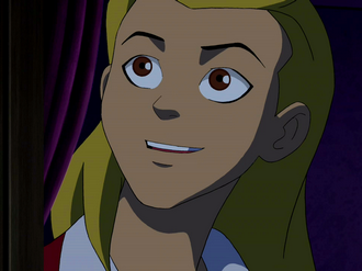 Cissie King Jones Young Justice Wiki Fandom Powered By