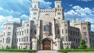Wandering Castle