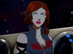 Lady Falcon-0