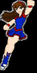 Sonic Girl