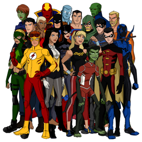 File:Young Justice Fanon Wiki.png