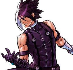 Dark the Archer-profile