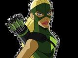Artemis (Heroes of the Future)