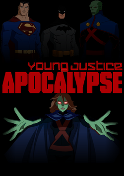 Young Justice Apocalypse