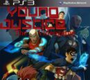 Young Justice: The Video Game