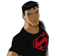 Superboy (Heroes of the Future)